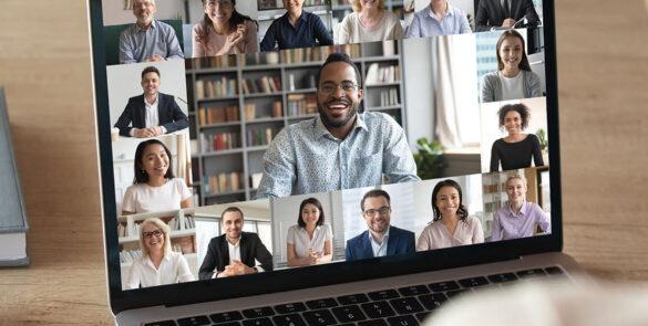 Start an online educational business
