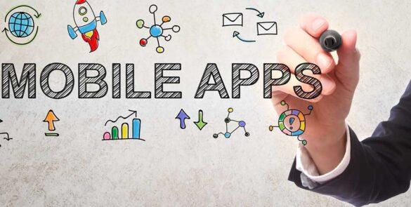 starting an app development company in Dubai