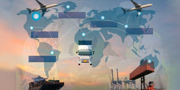 uae logistics and ecommerce solutions