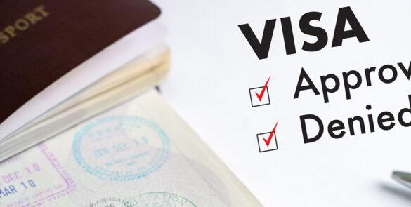 Visa Renewal in Dubai, UAE