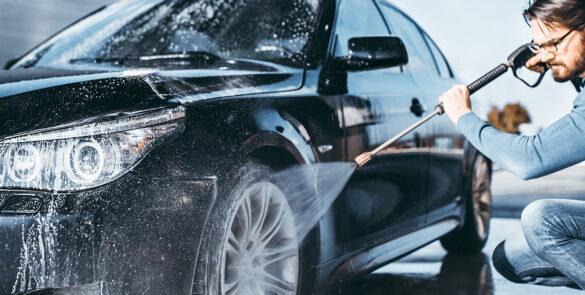start a car wash business in Dubai, UAE