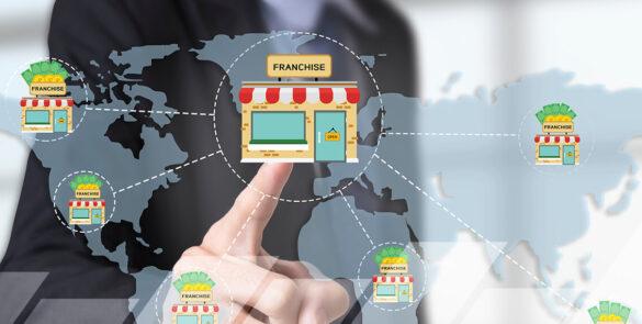 start a Franchise business in Dubai, UAE