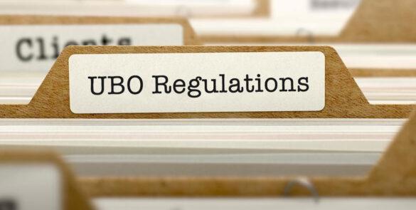 UBO regulations in the UAE