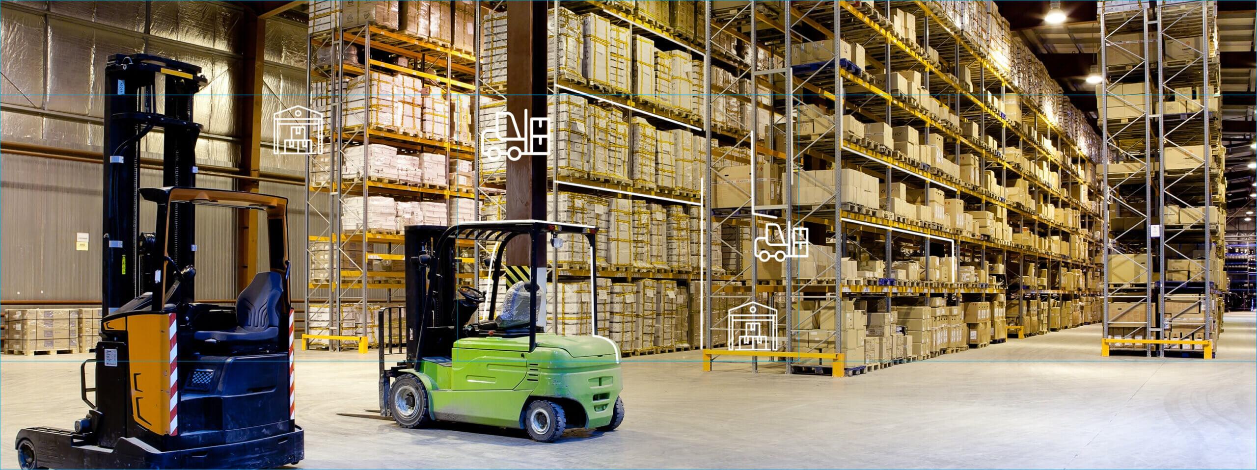 general warehouse license Dubai