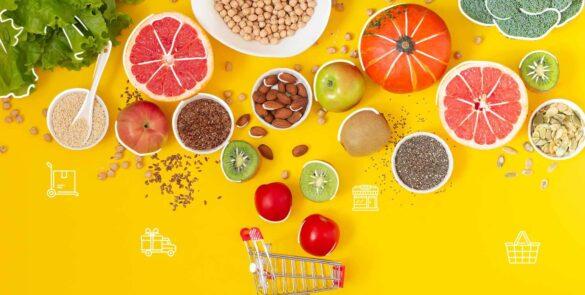 start a supermarket in Dubai, UAE