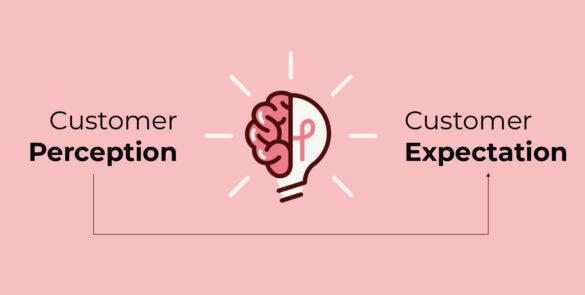 customer preception