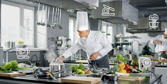 cloud kitchen Dubai